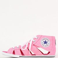 Converse Cutout All Star Gladiator Sneakers at PacSun.com