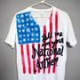 Lana Del Rey - National Anthem T-Shirt (XS-XL)