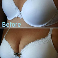 Blossom Clip - Cleavage Enhancing Bra Attachment