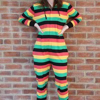 One Piece Sleepsuit. Onesuit for Adults AllinOne Romper from funzee