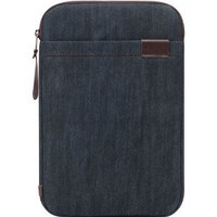 Amazon.com: Incase Terra Collection: Vertical Sleeve 11 - Blue Denim: Computers & Accessories