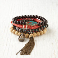 Lacey Ryan Nirvana Bracelet Set at Free People Clothing Boutique