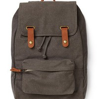 Snap Backpack Grey - Everlane