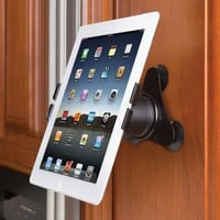 The Any Surface Magnetic iPad Mount.