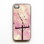 Iphone Case Birds and Bokeh Birds Birds on by SSCphotographycases