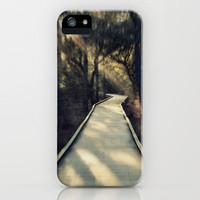 Dream Worthy iPhone Case by RDelean