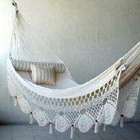 Amazon.com: Couples Hammock: Patio, Lawn &amp; Garden