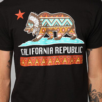 Urban Outfitters - California Republic Tee