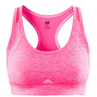 Sports Bra - from H&amp;M