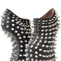 Jeffrey Campbell shadow stud