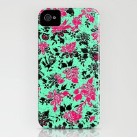 iphone cases. flowers