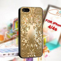 Watch The Throne - Photo On Hard Cover For iPhone 4,4S