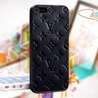 Louis Vuitton Custom - Photo On Hard Cover For iPhone 5