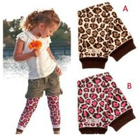 Amazon.com: Free ship Cozy Soft Leg Warmers Baby Leggings Socks Toddler BS84: Baby