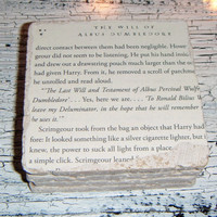Harry Potter and the Deathly Hallows Stone Coaster Set