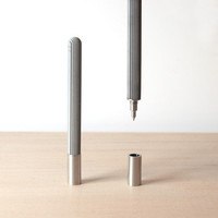 Concrete Rollerball Pen