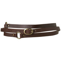 Triple Wrap Belt - Topshop USA