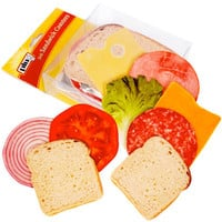 SANDWICH COASTERS