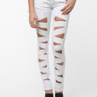 UrbanOutfitters.com &gt; Tripp NYC Z Cut Jean