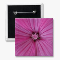 Pink Morning Glory ~ Macro Photography from Zazzle.com