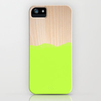 Sorbet II iPhone Case by Galaxy Eyes | Society6