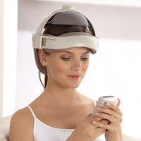 OSIM uCrown 2 Soothing Head Massager with Music