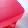 The Blushing Heart Luxury Glycerin Soap by paintboxsoapworks