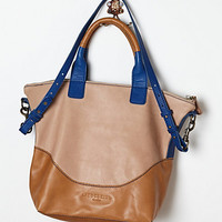Capri Leather Tote