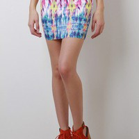 Native Dream Skirt