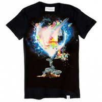 Imaginary Foundation Mind Meld Women's T - Women's T - Store