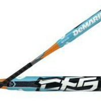 DeMarini® CF5 DXCFS -11 Fastpitch Softball Bat