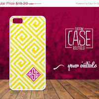 20% Sale Personalized case for iPhone 5 and iPhone 4 / 4s - Plastic iPhone case - Rubber iPhone case - Name iPhone case - CB015