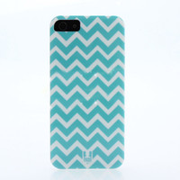 Fashion Geometric Hard Cover Case For Iphone 5