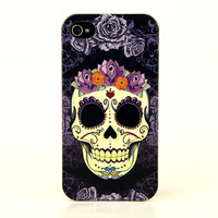 [grhmf2100026]Pirates of the Caribbean Case For Iphone 4/4s