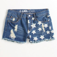 Lira You&#x27;re A Star Shorts at PacSun.com