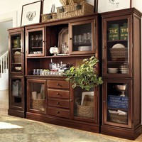 Tucker Wall Unit