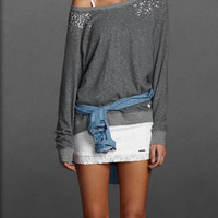 Womens THINKING ABOUT YOU | Womens LOOKS TO LAYER | Abercrombie.com