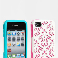Tech Candy &#x27;Venice&#x27; iPhone 4 &amp; 4S Three Piece Case Set | Nordstrom