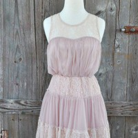 213 Sweetheart Dress