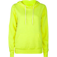 FULL TILT Basic Womens Pullover Hoodie 190845600 | sweatshirts &amp; hoodies | Tillys.com