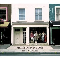 Sigh No More: Mumford & Sons: Music