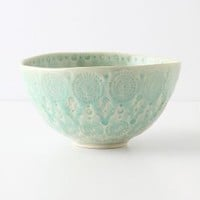 Old Havana Bowl - Anthropologie.com