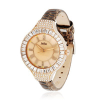 Ladies' Luxury Crystal Watch