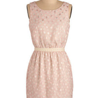 Pinking Of You Dress | Mod Retro Vintage Dresses | ModCloth.com