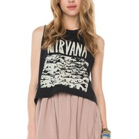 Sadie Nirvana Tank