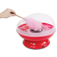 The Tabletop Cotton Candy Maker - Hammacher Schlemmer