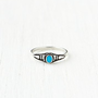 Free People Stacking Stone Rings