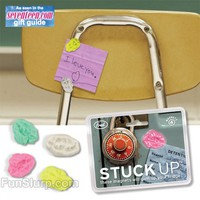 Stuck Up Fridge Magnets | FunSlurp.com