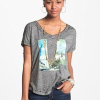 Project Social T &#x27;LA&#x27; Graphic Tee | Nordstrom