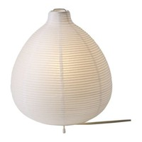 $9.99 VATE Table Lamp - Ikea